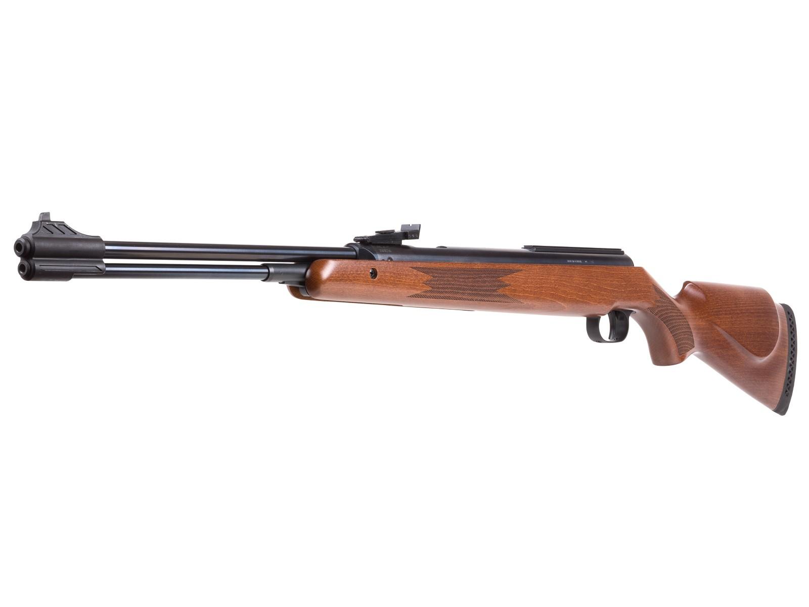 choisir une carabine à air comprimé: les AC à piston (ressort-vérin) magnum PY-1204_Diana-RWS-460-Magnum_1550698644
