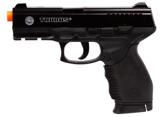 Taurus PT 24/7 Spring airsoft pistol