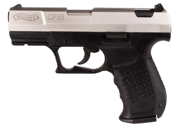 Walther CP99 CO2.