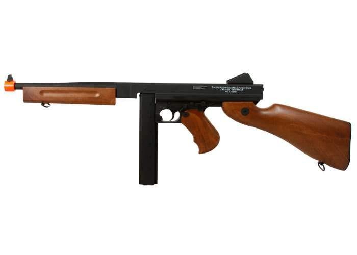 Thompson M1A1 Full-Metal.