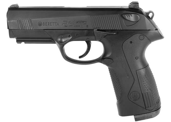 Cheap Beretta PX4 Storm CO2 Pistol 0.177