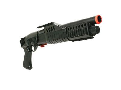 TSD Sports Series SD87 Shotgun, Pistol Grip