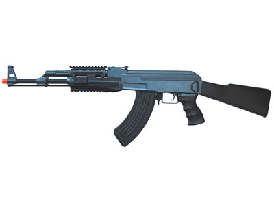 Echo 1 Model 47 Style R.I.S. Airsoft Rifle
