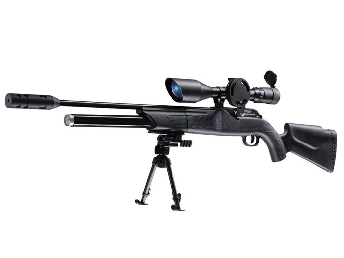 Walther 1250 Dominator Combo 0.22 Image