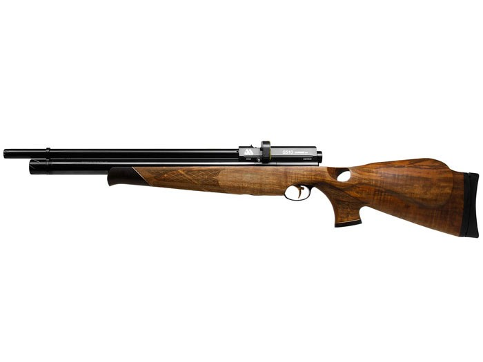 Air Arms S510 Carbine Thumbhole, Sidelever