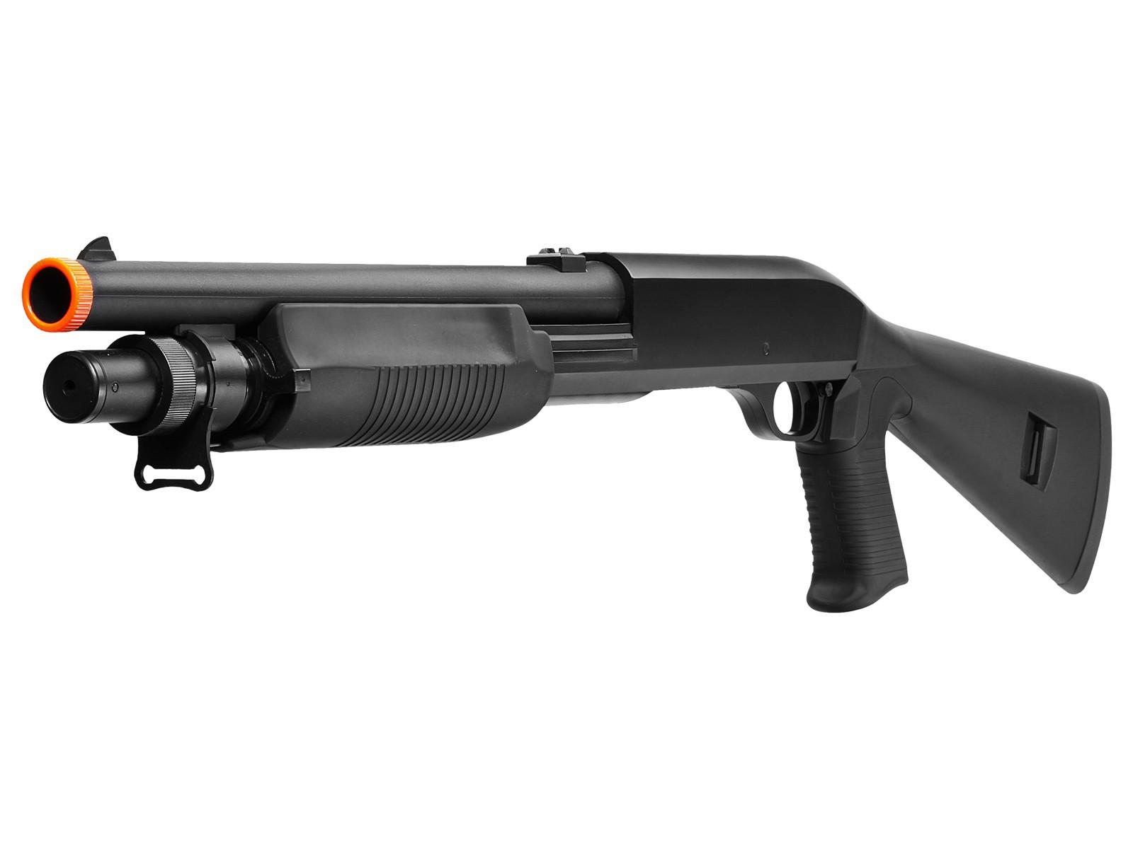 Multi-Shot Combat Tactical.