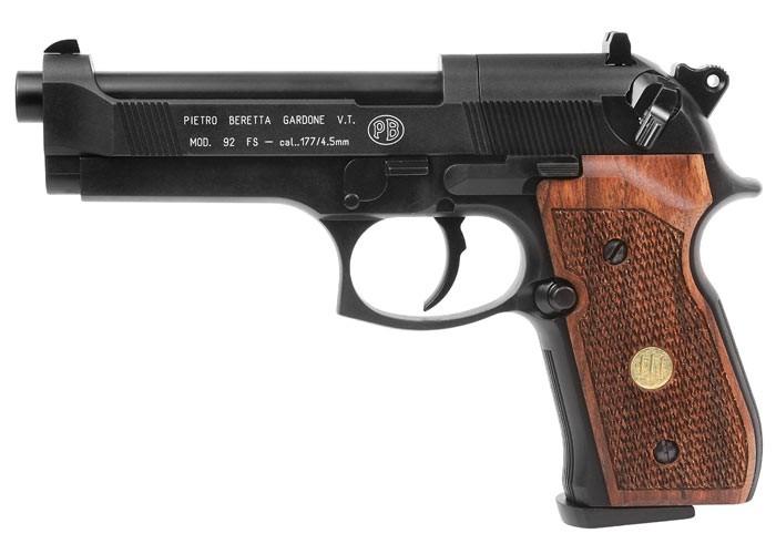 Beretta 92FS CO2.