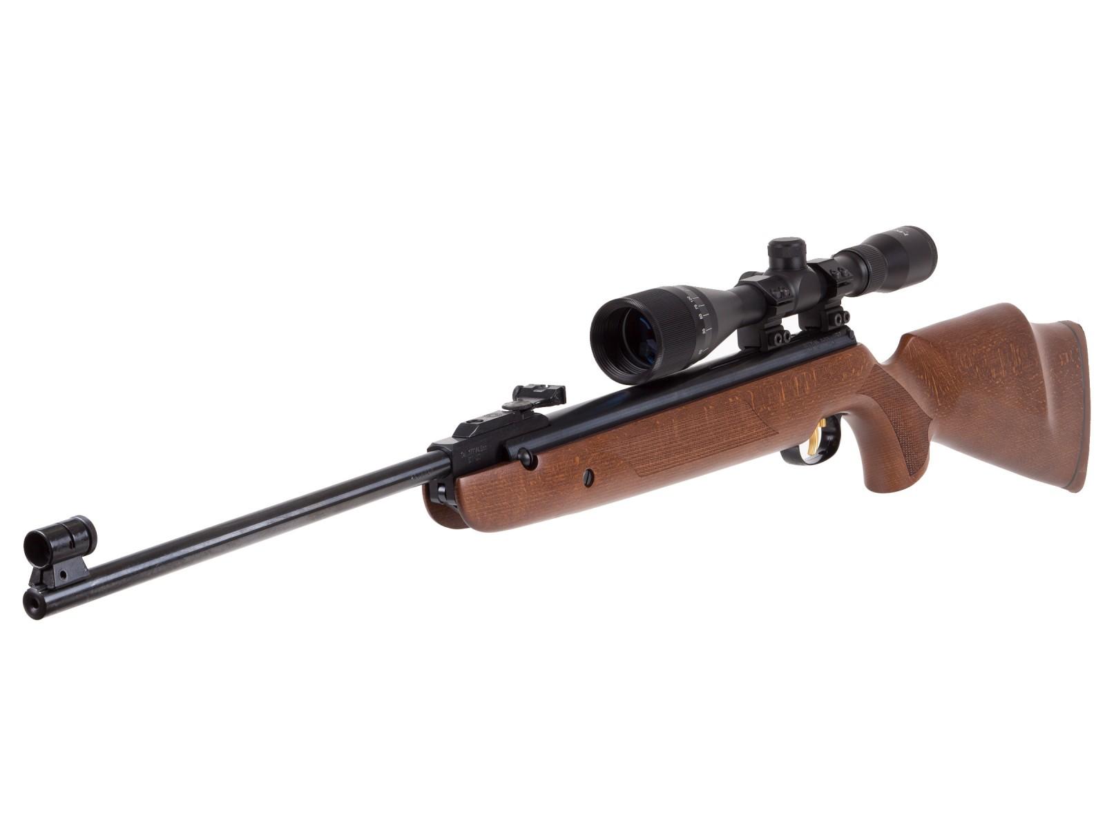 0.22 cal Beeman P11 air pistol A Beeman Air Pistol