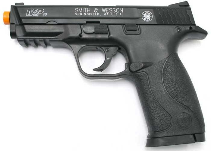 Smith & Wesson Spring M&P 40