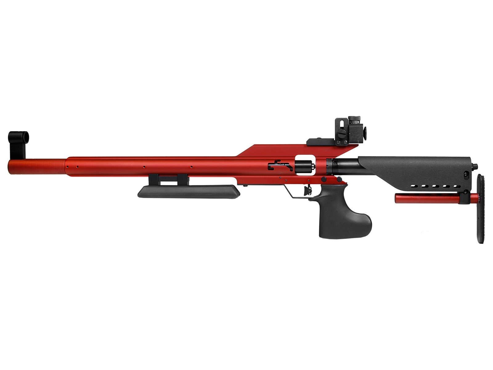 AirForce Edge, Front & Rear Sights 0.177 Image