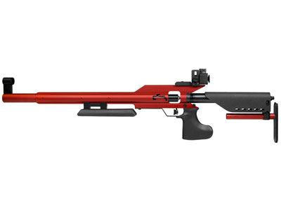 AirForce Edge, Front & Rear Sights