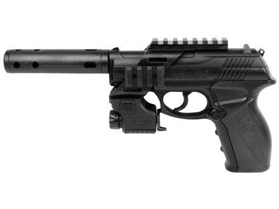 Crosman C11 Tactical.