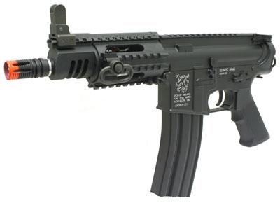 ICS PCR-97 Model 4 CQB Pistol AEG