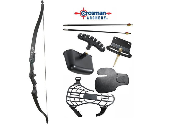 CenterPoint Sentinel Bow