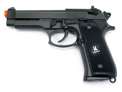 HFC SD92/M190 Metal.