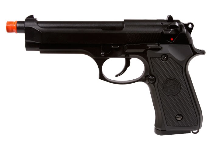 WE M-92 Military Spec. Gas Pistol