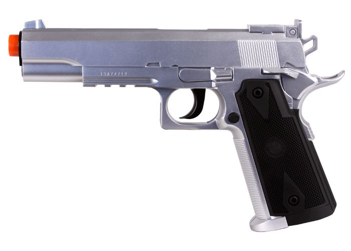 Tactical 1911 CO2.