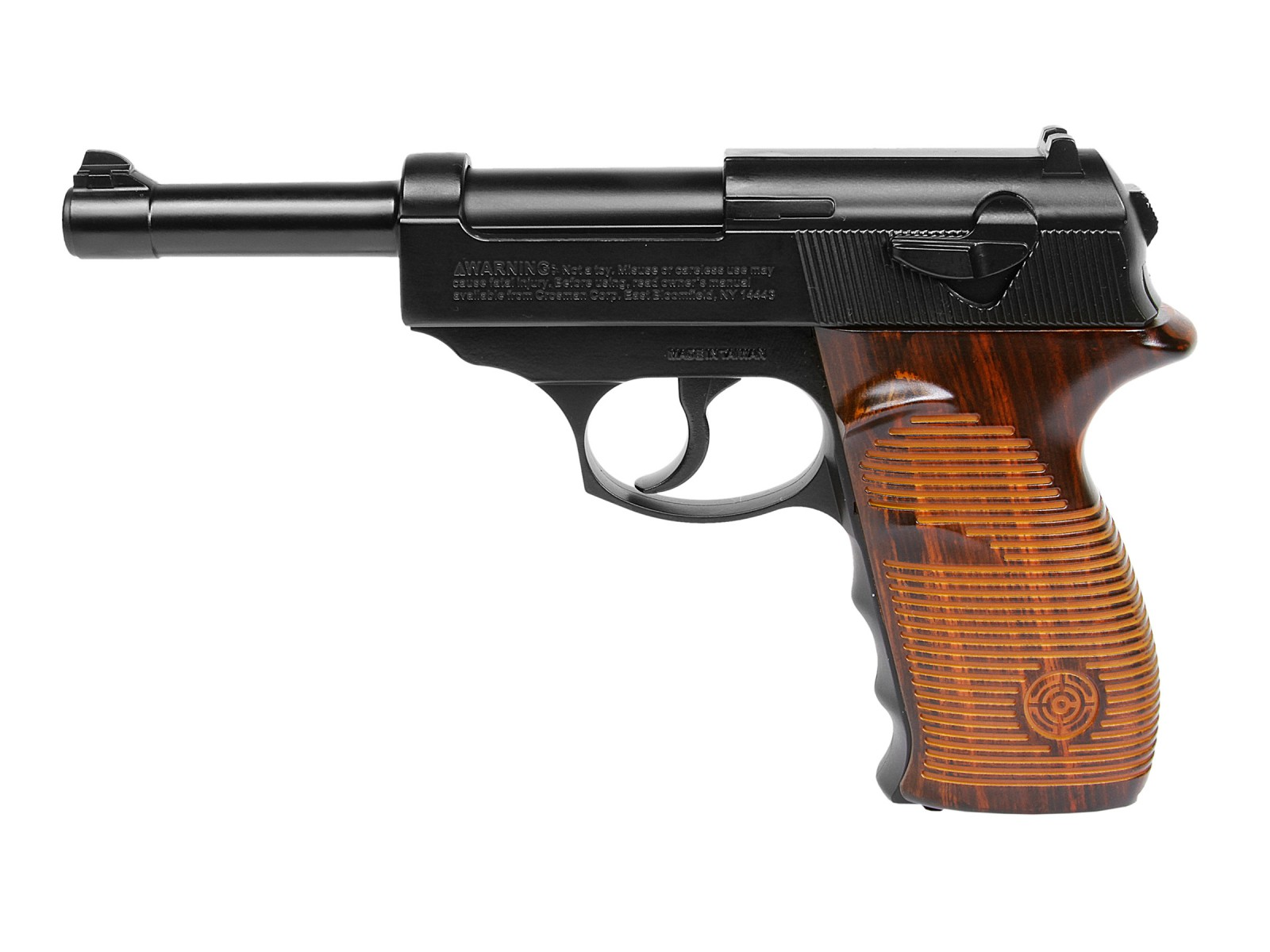 Crosman C41 CO2 BB Pistol