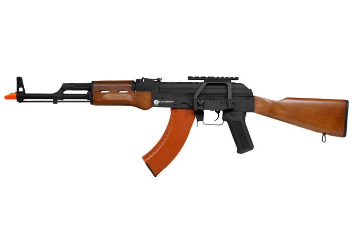 Kalashnikov AKM AEG.