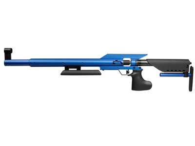 AirForce Edge in Blue, Front Sight Only