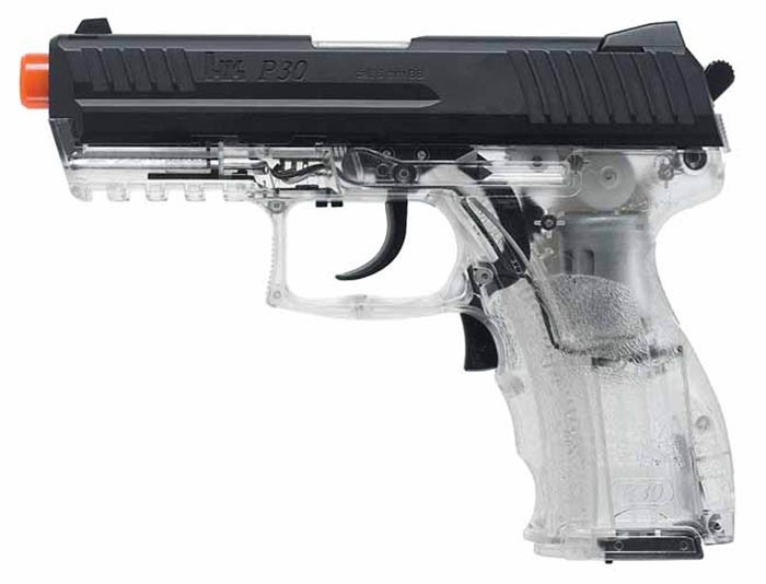 H&K_P30_Clear_Electric_Airsoft_Pistol_6mm