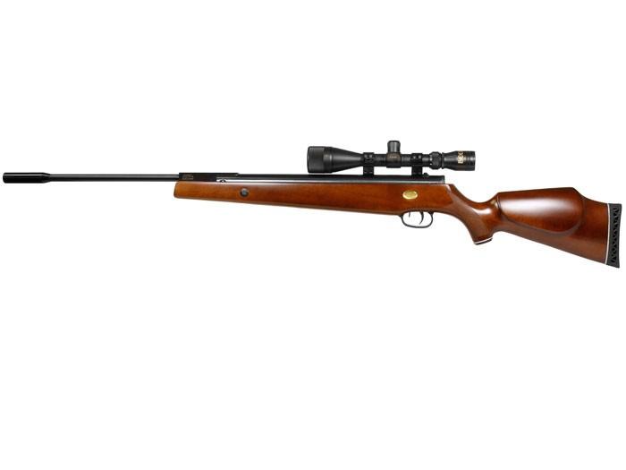 Beeman Mach 12.5 Air Rifle, RS3 Trigger 0.177 Image