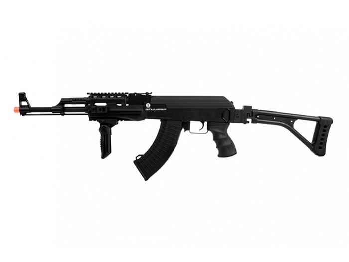 Cheap AK47 Kalashnikov Tactical AEG Rifle 6mm