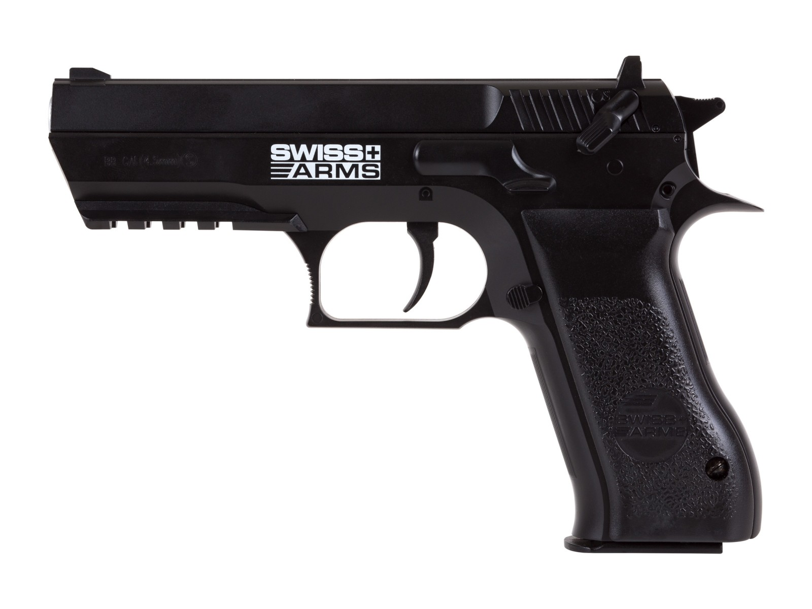 Swiss Arms 941 CO2 Pistol 0.177