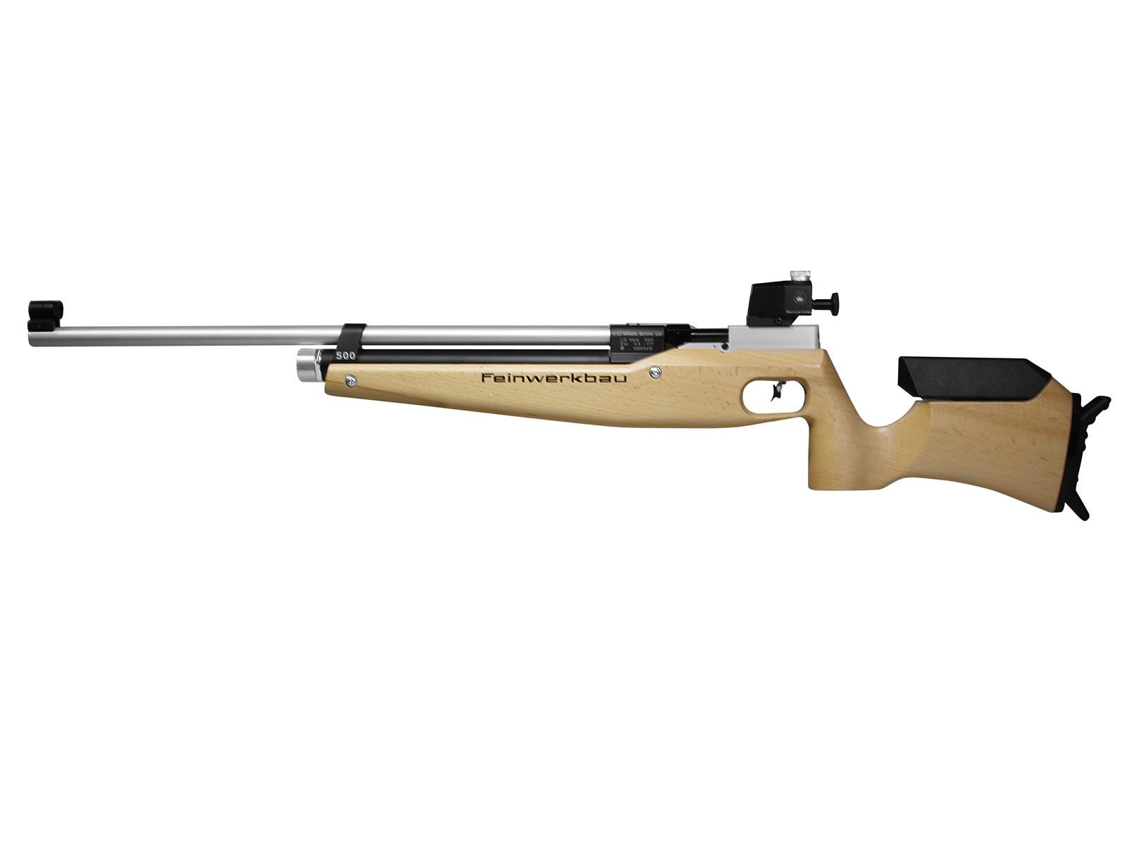 feinwerkbau fwb feinwerkbau 500 10 meter air rifle air rifles. Black Bedroom Furniture Sets. Home Design Ideas