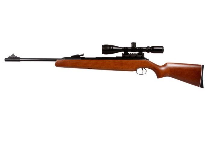 Diana RWS 48 Striker Combo, TO6 Trigger