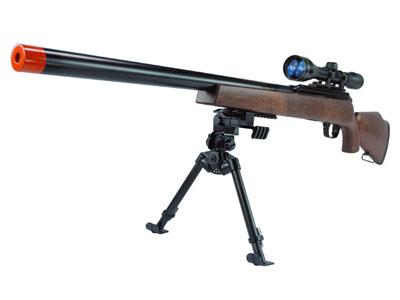 Tactical Super X-9 Sniper Rifle