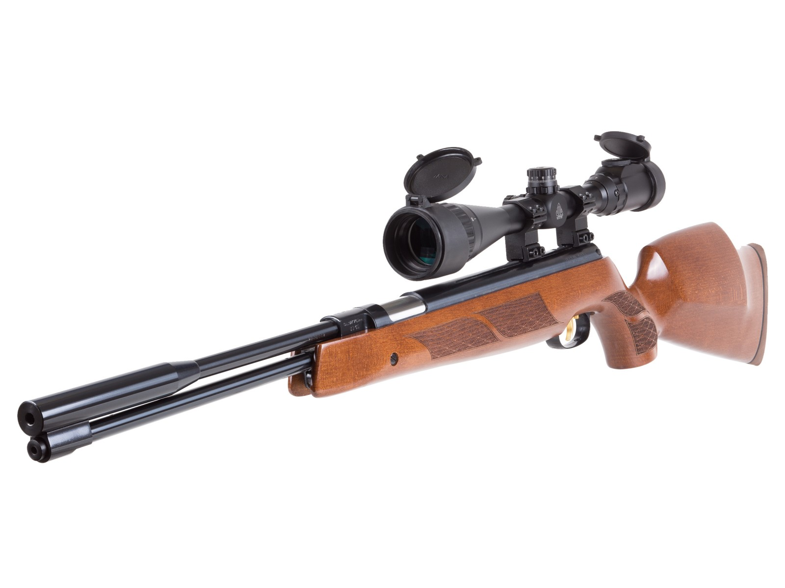 Beeman HW97K Elite Series Combo Air Rifle