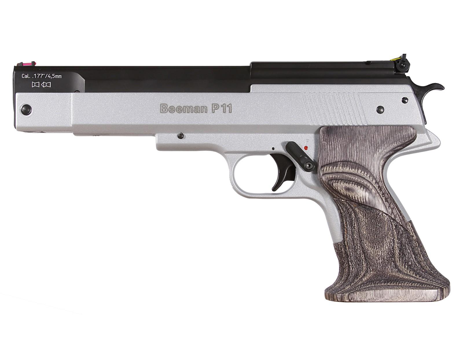 Beeman P11 air pistol