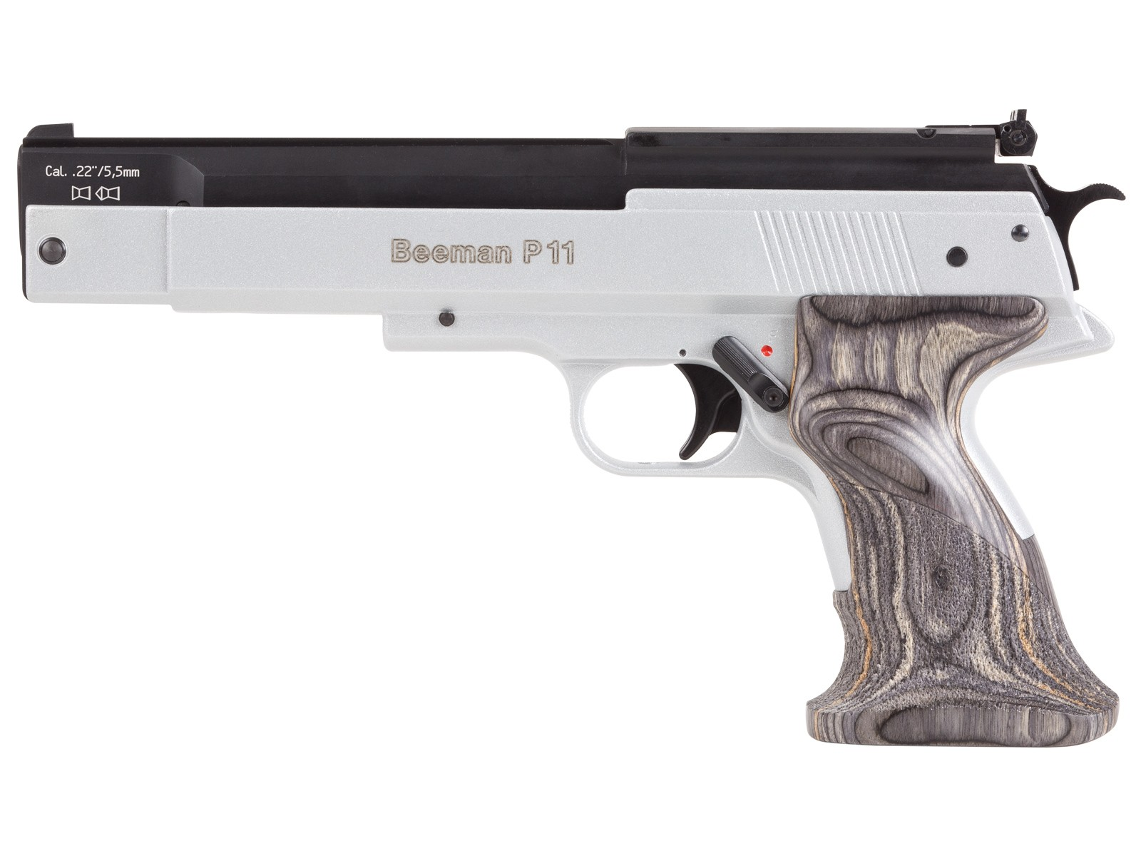 Beeman P11 air pistol