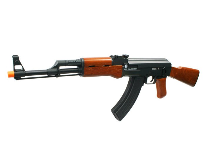 Kalashnikov AK47 Premium.