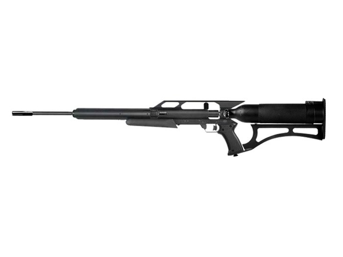 AirForce Condor Bounty Hunter Air Rifle, Spin-Loc