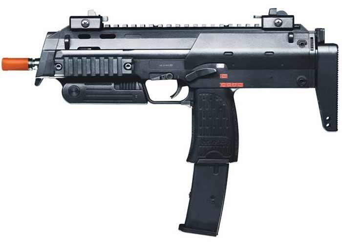 H&K MP7 Elite Airsoft Submachine Gun 6mm