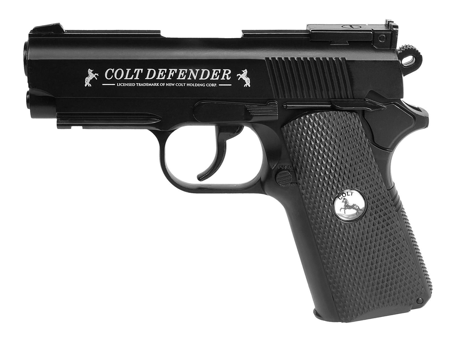 Colt Defender BB.