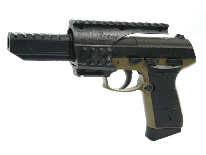 Daisy Powerline 5502 CO2 BB Gun