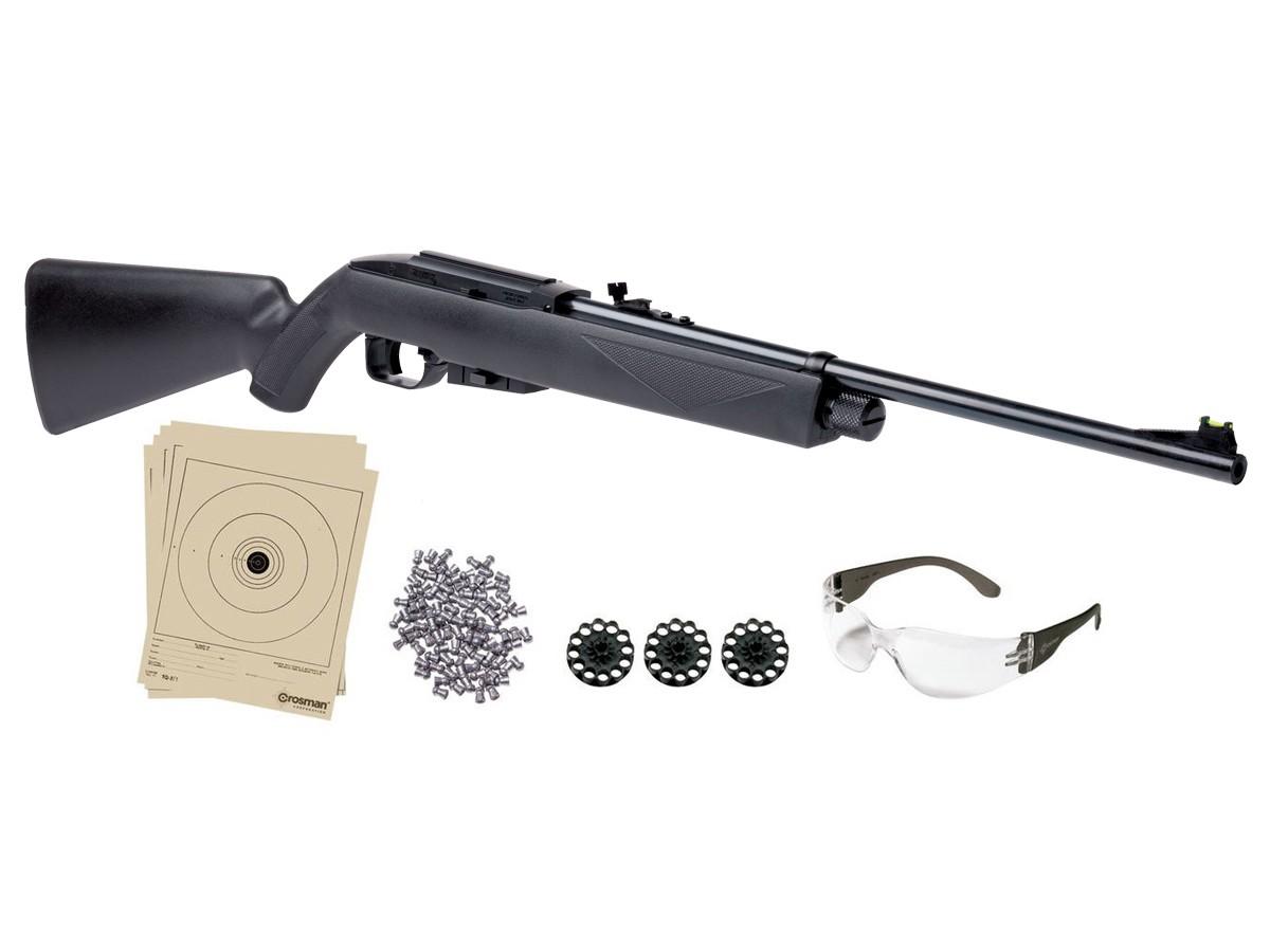 Air Rifles Crosman 1077