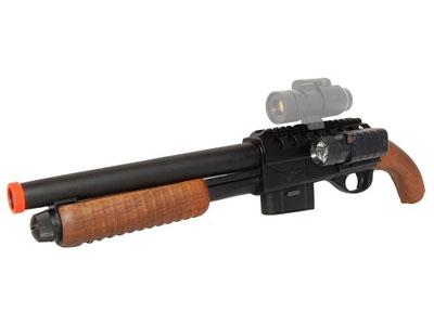 TSD Double Eagle M47C2 Sawed Off Airsoft Shotgun