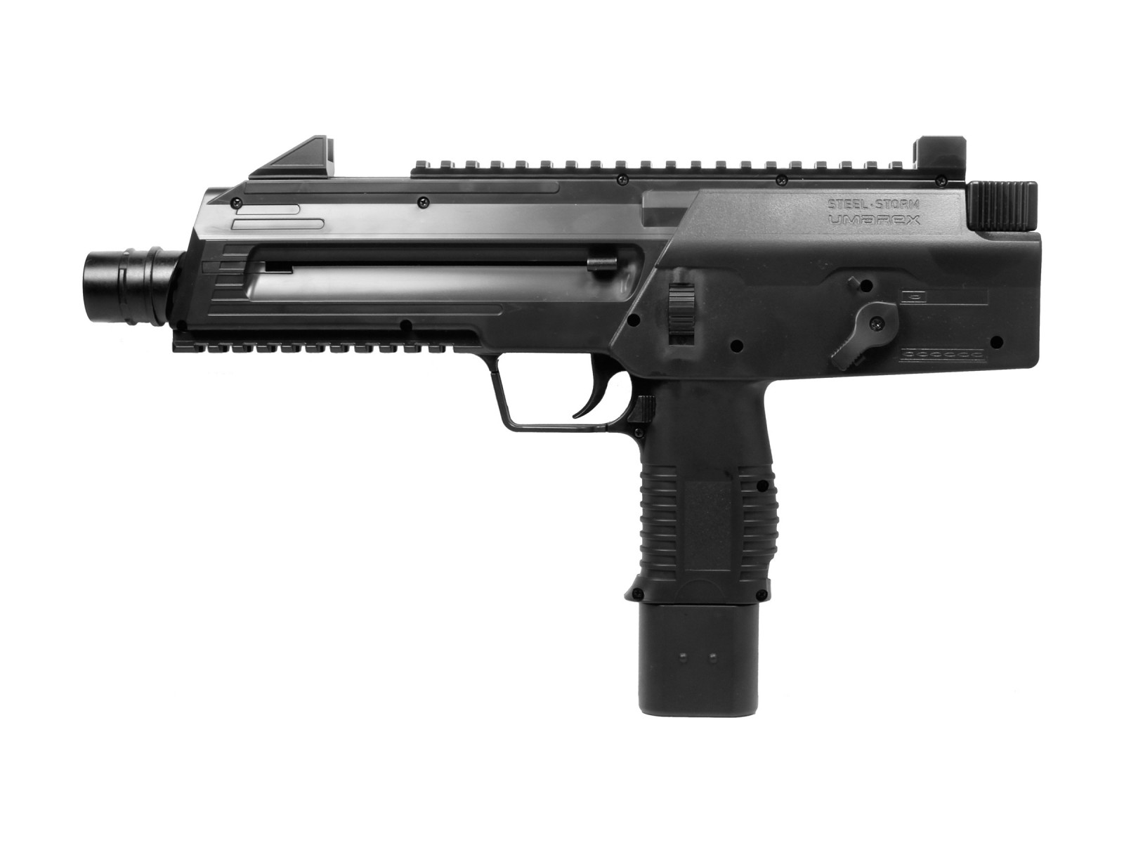 auto bb machine gun