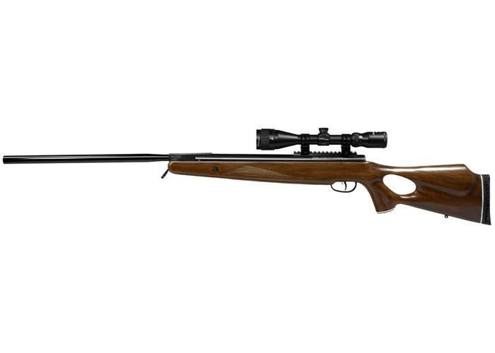 Cheap Benjamin Trail NP XL Air Rifle 0.177