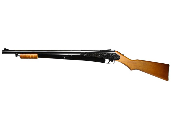 Daisy Model 25 Pump-Action BB Gun