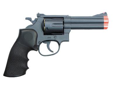 "933 UHC 4"" inch revolver, Black"