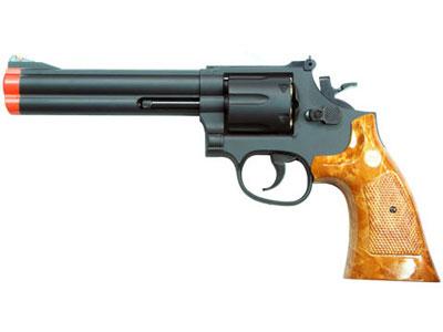 UHC Model 135 revolver 6 inch