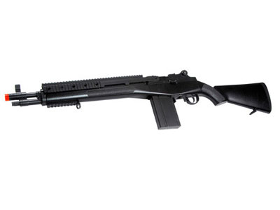TSD Sports M116 Sniper Spring Airsoft Rifle