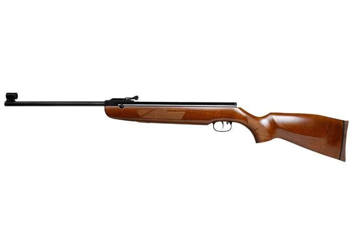 Weihrauch HW50S Breakbarrel Rifle