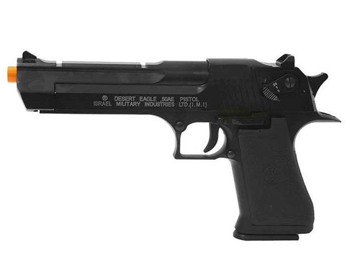 Cheap Magnum Research Desert Eagle .50 AE CO2 Pistol 6mm