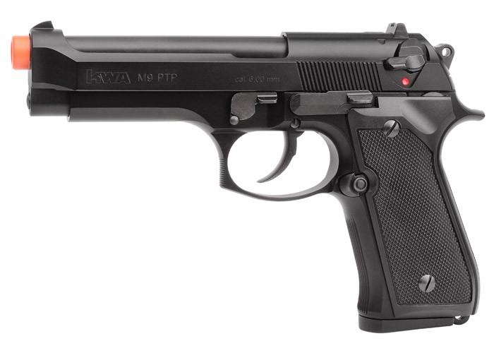 KWA M9 PTP.
